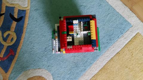 Обзор Лего самодельный дом - YouTube   270x480