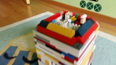 Лего домики. Конструктор Lego | 270x480