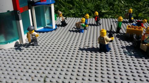 Лего Аэропорт 3182 Инструкция